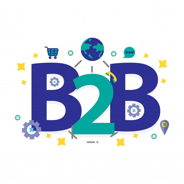 B2B lead generation agency